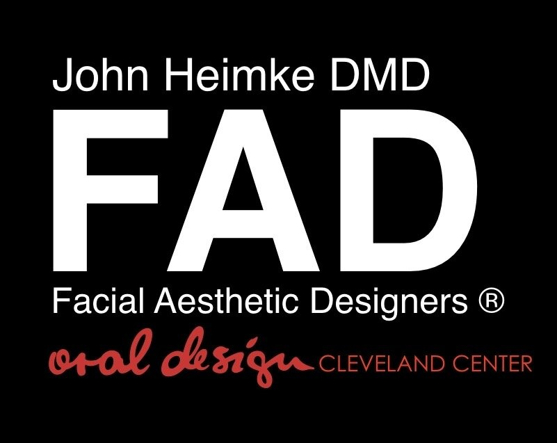 logo of the facial aesthetic designers
